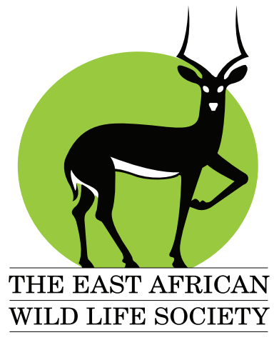 logo for East African Wild Life Society