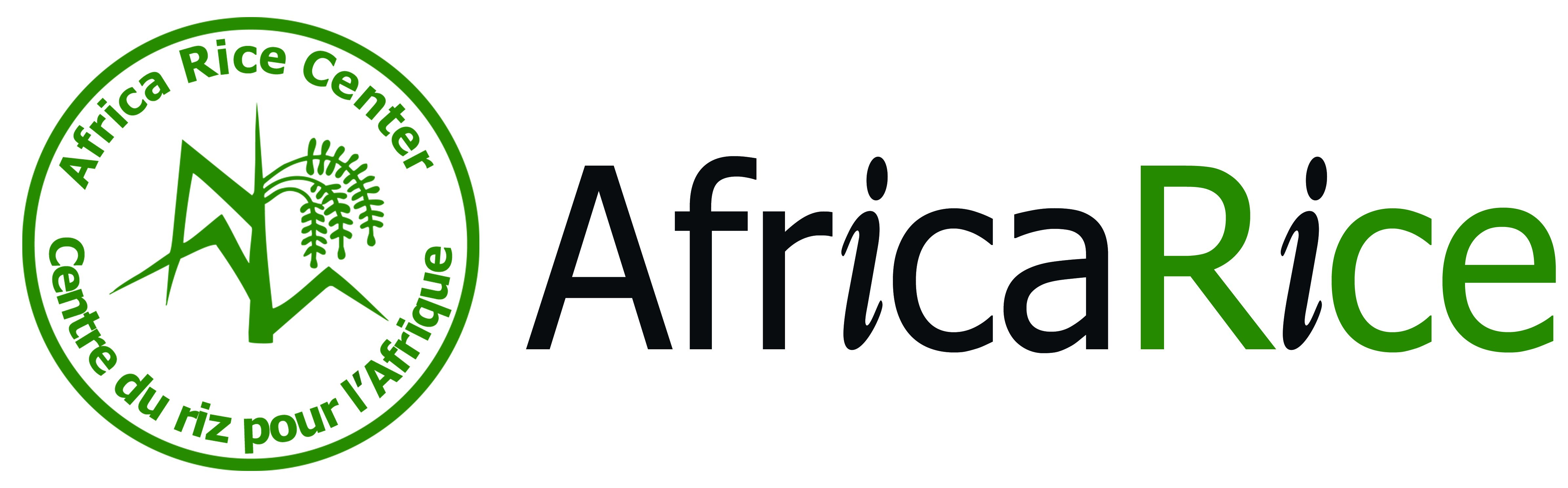 logo for Africa Rice Center