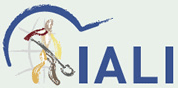 logo for International Association of Labour Inspection