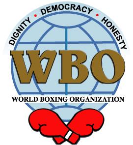 logo for World Boxing Organization