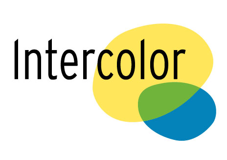 logo for Commission internationale pour la couleur dans la mode et le textile