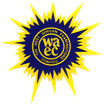 logo for West African Examinations Council