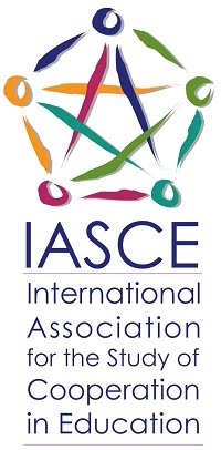 logo for International Association for the Study of Cooperation in Education