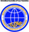 logo for International Association of Peace Foundations