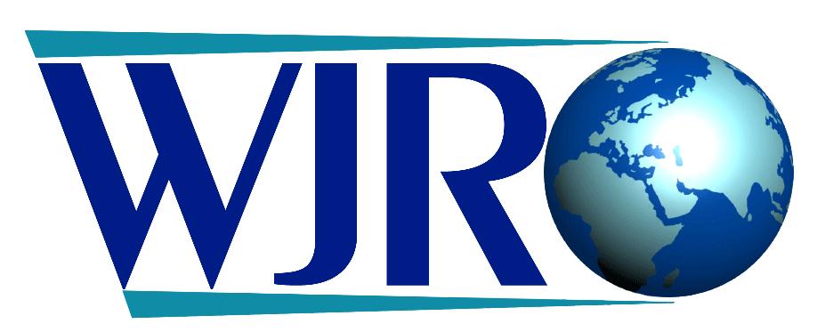 logo for World Jewish Restitution Organization