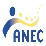 logo for Association européenne pour la coordination de la représentation des consommateurs pour la normalisation
