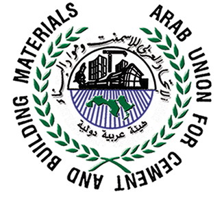 logo for Arab Union for Cement and Building Materials