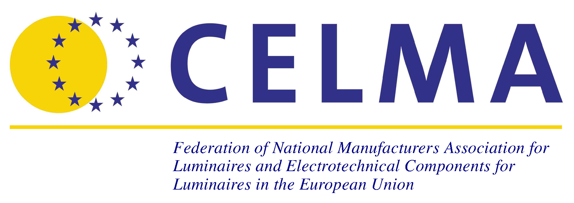 logo for Committee of EU Luminaires Manufacturers Associations