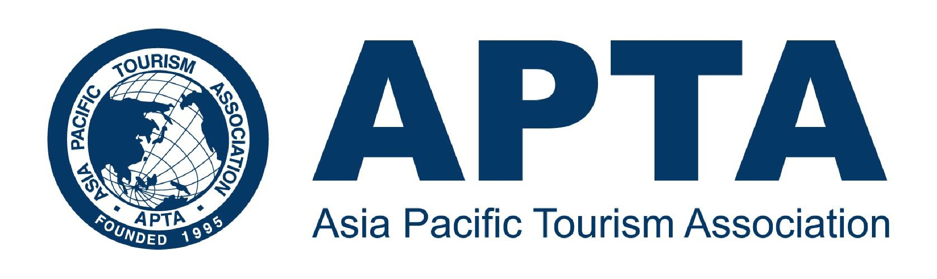 logo for Asia Pacific Tourism Association