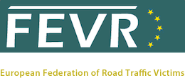 logo for European Federation of Road Traffic Victims