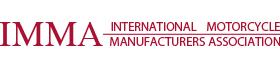 logo for International Motorcycle Manufacturers Association