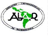 logo for Asociación Latinoamericana de Rizobiologia