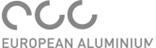 logo for European Aluminium Association