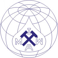 logo for International Mine Water Association