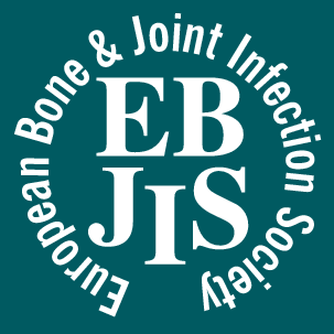 logo for European Bone and Joint Infection Society