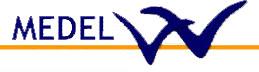 logo for Magistrats européens pour la démocratie et les libertés