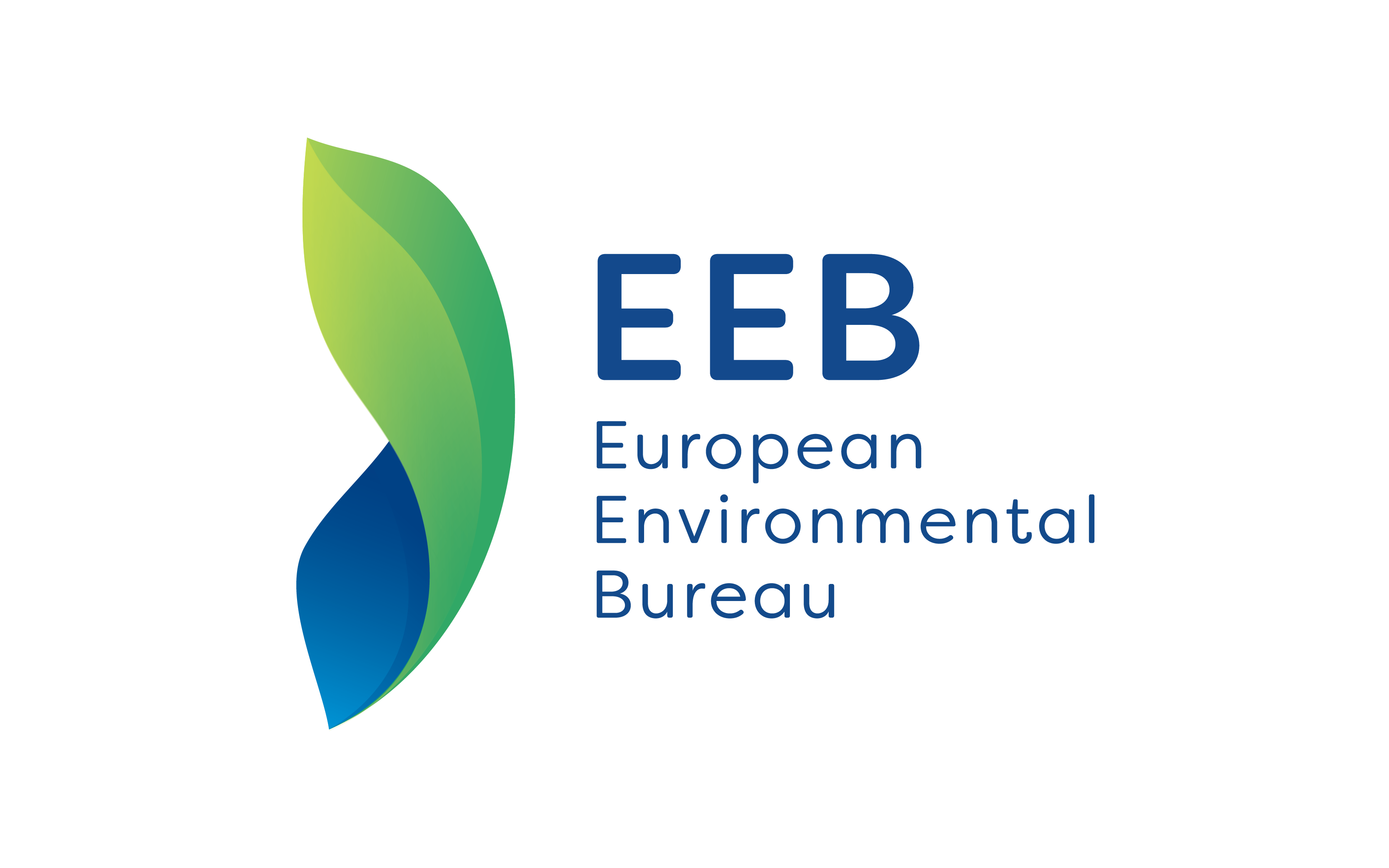 logo for European Environmental Bureau