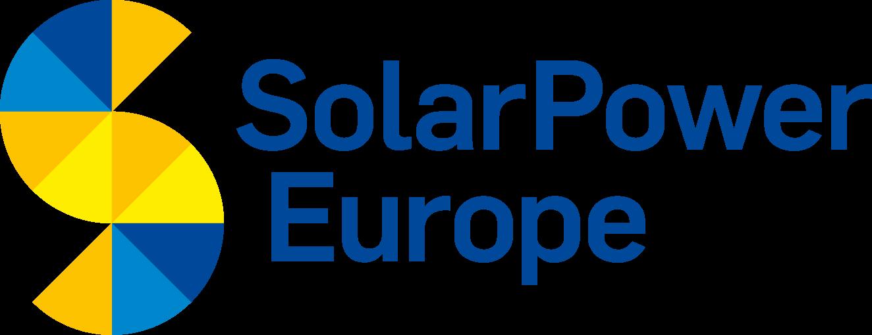 logo for SolarPower Europe