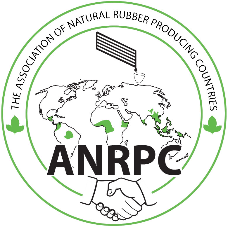 logo for Association of Natural Rubber Producing Countries