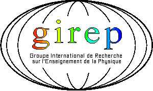logo for International Research Group on Physics Teaching