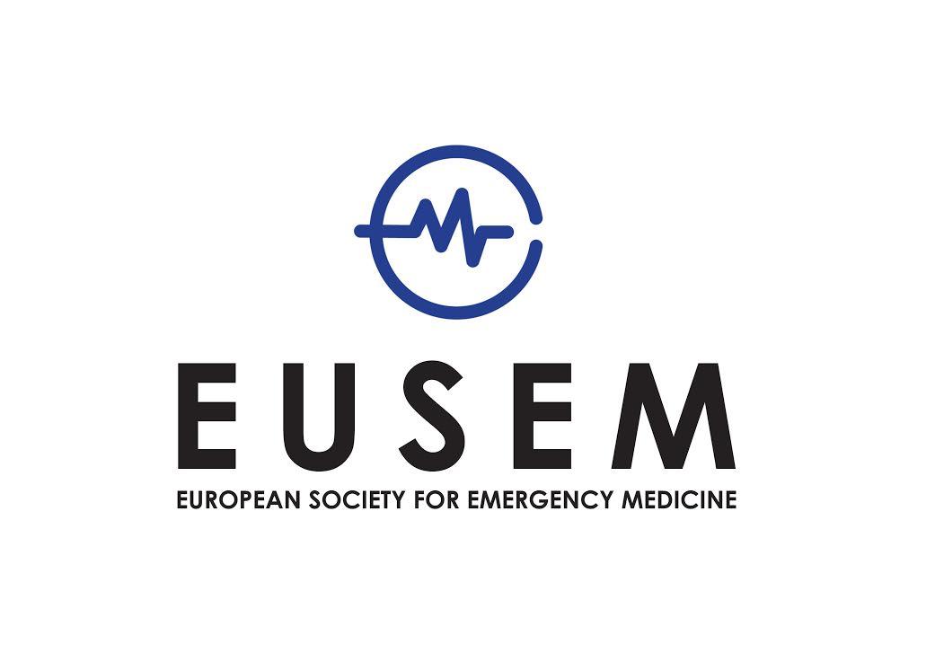 logo for European Society for Emergency Medicine
