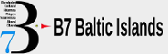 logo for Islands of the Baltic Sea