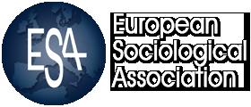 logo for European Sociological Association