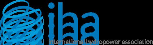 logo for International Hydropower Association