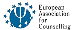 logo for European Association for Counselling