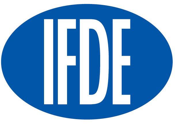 logo for Independent Food Distributors of Europe