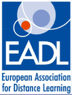 logo for European Association for Distance Learning