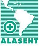 logo for Asociación Latinoamericana de Seguridad e Higiene en el Trabajo