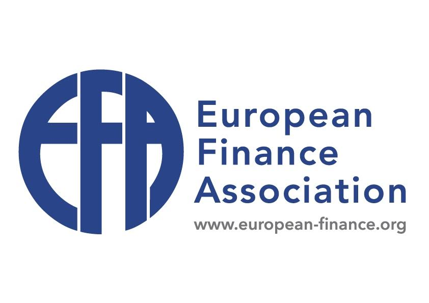 logo for European Finance Association