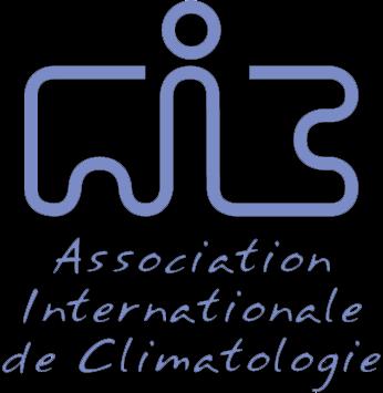 logo for Association internationale de climatologie