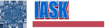 logo for International Association of Sport Kinetics