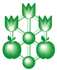 logo for Benelux Society for Horticultural Science