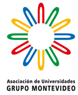 logo for Association of Universities of the Montevideo Group