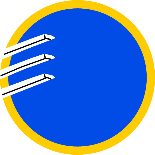 logo for European Kendo Federation