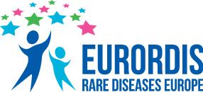 logo for EURORDIS - Rare Diseases Europe