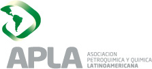 logo for Asociación Petroquimica y Quimica Latinoamericana