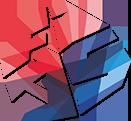 logo for Fédération internationale de sambo