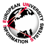 logo for European University Information Systems Organization