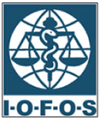 logo for International Organization for Forensic Odonto-Stomatology