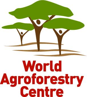 logo for World Agroforestry Centre