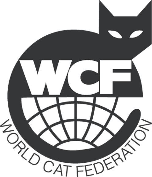 logo for World Cat Federation