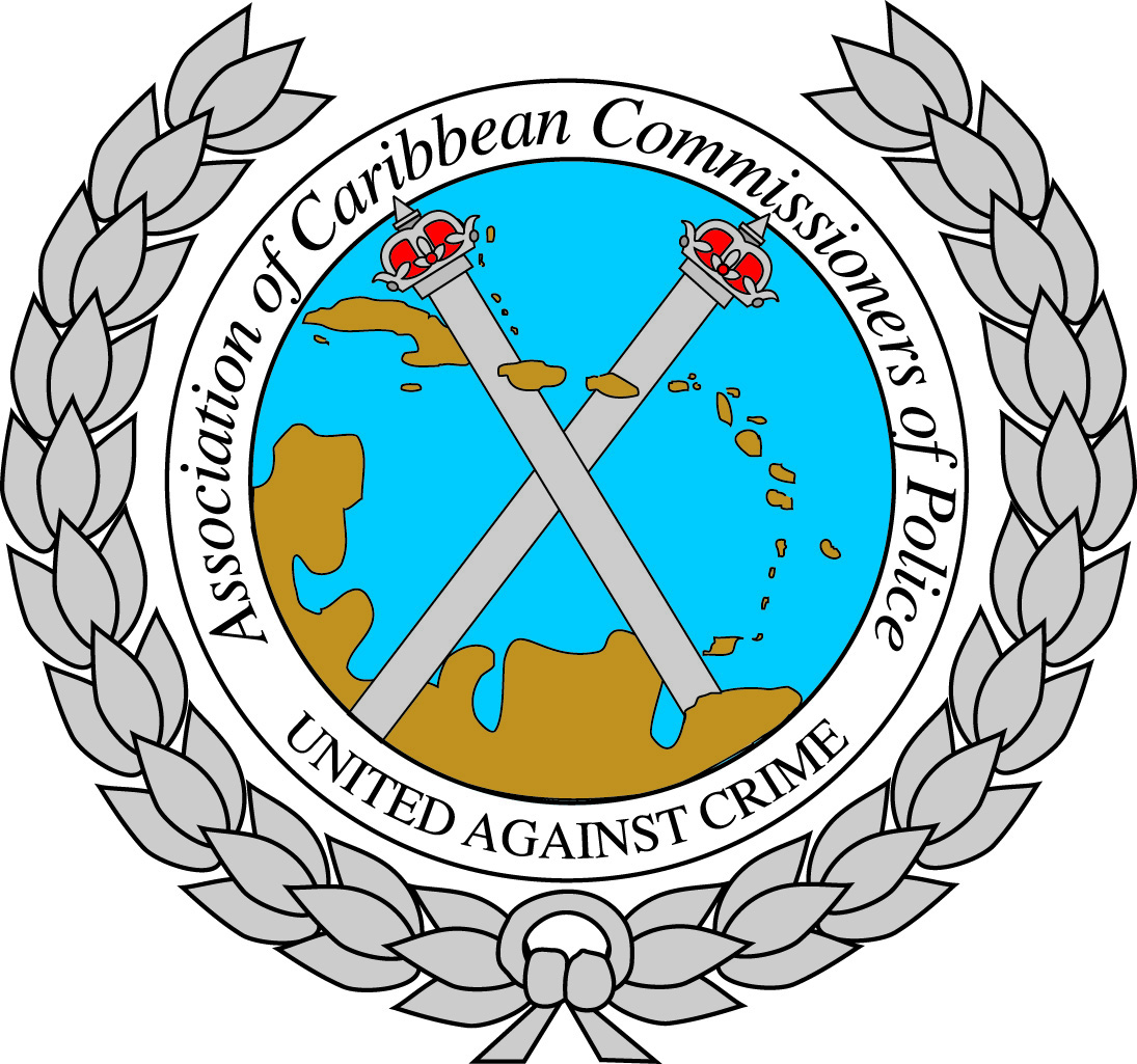 logo for Association of Caribbean Commissioners of Police