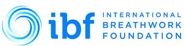 logo for International Breathwork Foundation