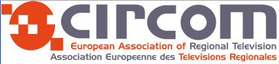 logo for European Association of Regional Television