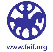 logo for International Federation of Icelandic Horse Associations