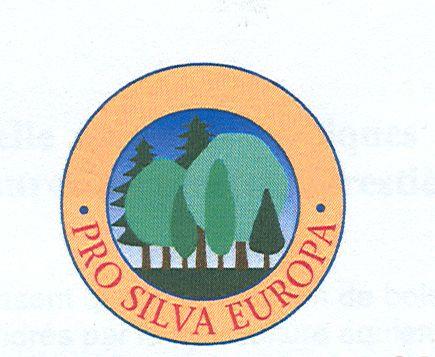 logo for PRO SILVA